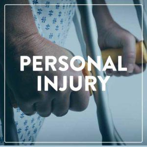 LA Injury