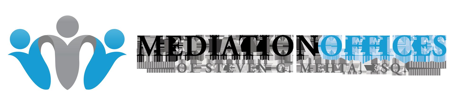 Steve Mehta Mediator Mobile Retina Logo