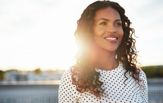 Make Some Changes to Give Yourself More Confidence When You Talk